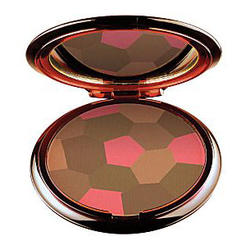 Пудра компактная Guerlain -  Terracotta Light Bronzing Powder №03 Dark/Темный